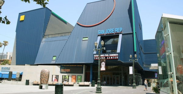 The San Jose Rep.